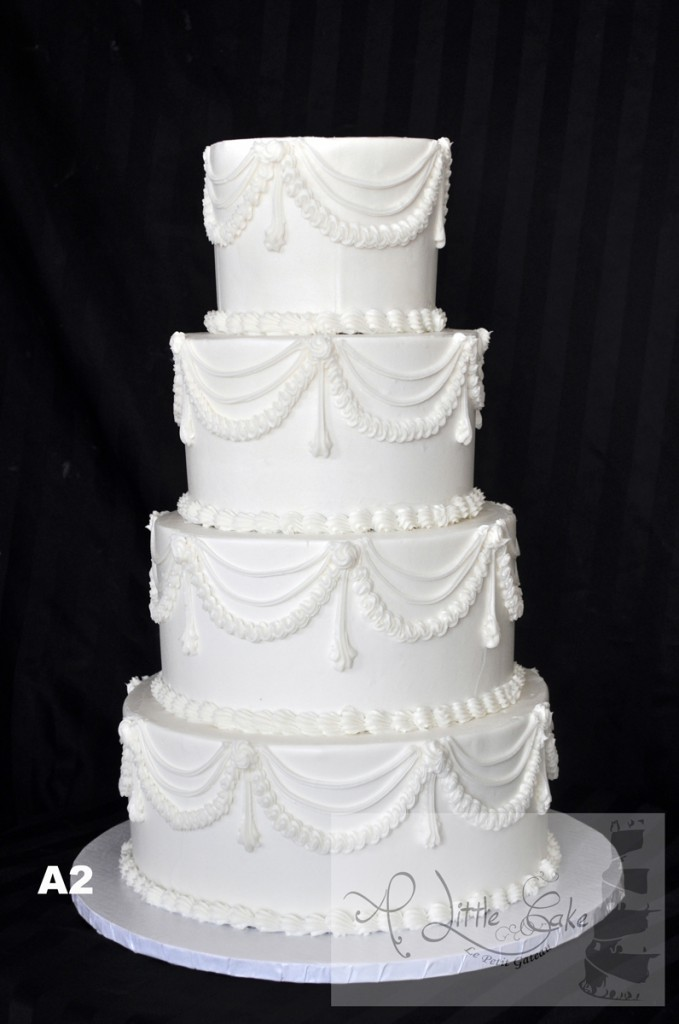 ... at 796 × 1200 in Buttercream-Wedding-Cake-A2 . ← Previous Next