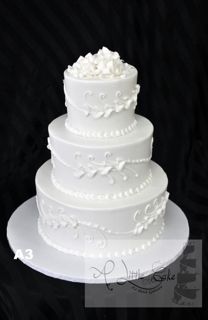 ... at 781 × 1200 in Buttercream-Wedding-Cake-A3 . ← Previous Next