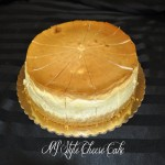 NY Style Cheese Cake